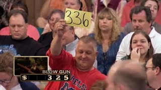 Auction Kings: Blow Gun Auction