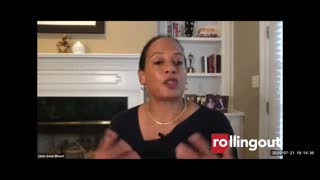 Linda Goler Blount tells the importance of helping Black women with health