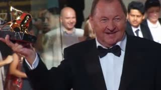 Swedish film wins Golden Lion at Venice - Video
