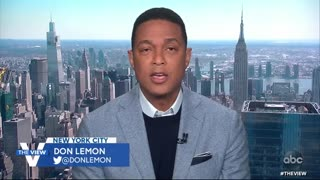 Don Lemon: America Needs To Be Realistic About God, Bible; Jesus Wasn't White