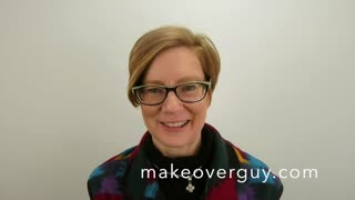 MAKEOVER! Divorce and Empty Nest, Christopher Hopkins, The Makeover Guy® - Video