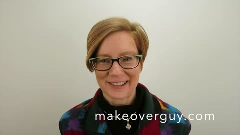 MAKEOVER! Divorce and Empty Nest, Christopher Hopkins, The Makeover Guy®