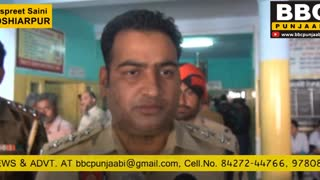 BBC PUNJAABI-Bus Accident 20 Injured Hoshiarpur News - Video
