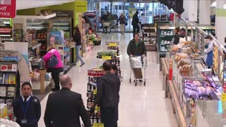 Struggling Tesco exits South Korea - Video