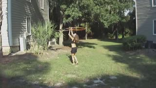 15 do's and don'ts of hula hooping - Video