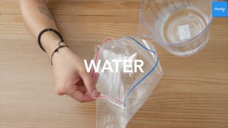 Ice-pack maken - Video