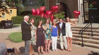 This Amazing Wedding Day Has Heart And Soul! - The Organ Donor - Video