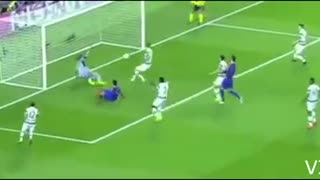 Luis Suarez Second Goal - Barcelona vs Celtic 7-0 Champions League 2016