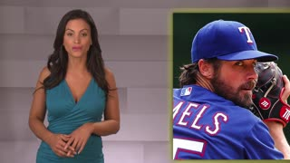 Cole Hamels Is Suing Because He Was Denied Entry to Victoria's Secret Fashion Show - Video