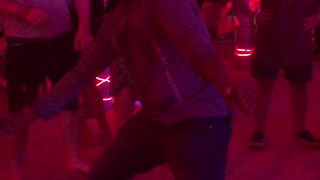 "Dude in India tears up the dance floor with some ""epic"" moves"