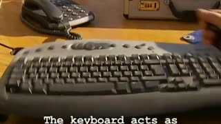 World's Fastest Office - Video