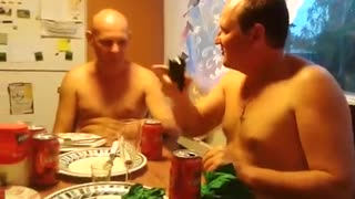 Taser for Dessert - Video