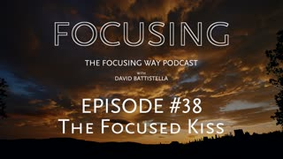 TFW-038 The Focused Kiss