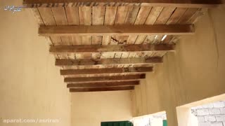 A Primary School in Sistan and Baluchestan - Video