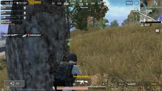 Clears Out Smooky Mountain Pubg Game