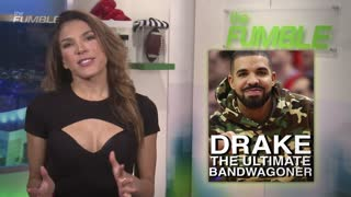 Drake The Ultimate Sports Bandwagon Fan - Video