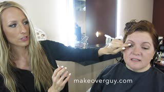 MAKEOVER! Happy 50th! by Christopher Hopkins,The Makeover Guy® - Video