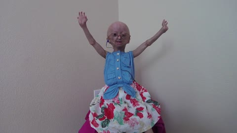 A Day In The Life of Adalia Rose: Sunday Funday