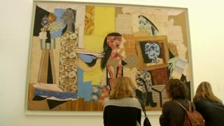 Picasso Museum to re-open in Paris - Video