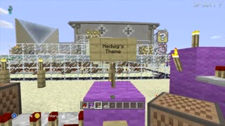 Minecraft Tutorial * Making redstone work * Headwigs theme note block tutorial by Sparty on Xbox 360 - Video
