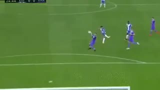 VIDEO: Sergio Ramos dive to avoid red card