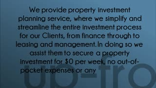 property Investment Tax Deductions Australia - Video