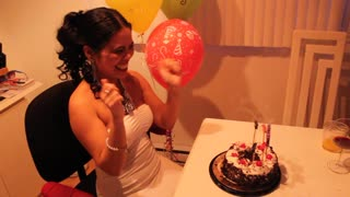 FELECITA BIRTHDAY PARTY - Video