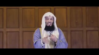 Everybody Can Change -- Mufti Menk - Video