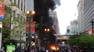 Live update from Chicago protests #chicagoprotest