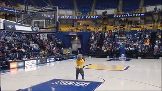 The coolest basketball trick shots - Video