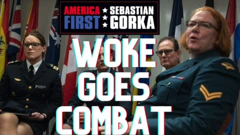 The rot in the Military. Sebastian Gorka joins Alex Marlow
