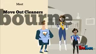 Move Out Cleaners Melbourne - Video
