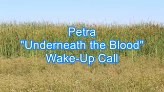 Petra - Underneath the Blood #426