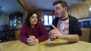 Mom & Me: Do You Agree On How You Were Raised? - Video