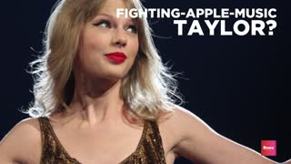 Which Taylor Swift do you identify with? | Rare Media - Video