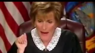 Age 21 Father of TEN Makes Sex Joke in Front of Judge Judy. Watch Why He INSTANTLY Regrets It - Video