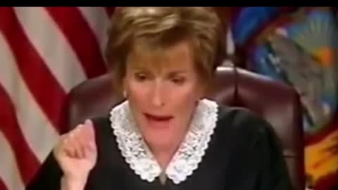 Age 21 Father of TEN Makes Sex Joke in Front of Judge Judy. Watch Why He INSTANTLY Regrets It