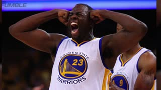 Draymond Green Posts Video of Himself Driving 118 MPH - Video