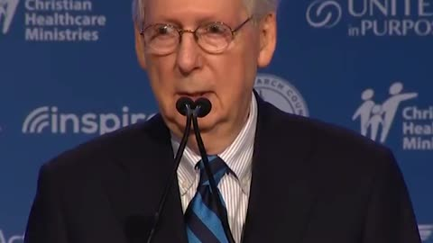 Mitch McConnell: In the very near future, Judge Kavanaugh will be on Supreme Court