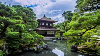3 HOURS Relaxing Music Japan Traditional Instrumental Flute for Meditation, Yoga, Massage, Spa