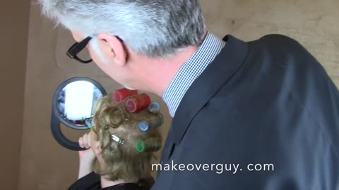 MAKEOVER: I Feel Younger, by Christopher Hopkins, The Makeover Guy®