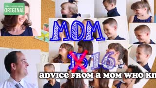 What TV Shows Are Good For Kids To Watch? Ask Mom 16! - Video