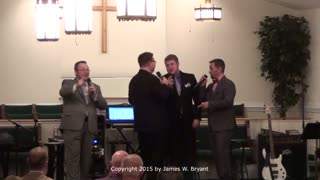 Special Song - Just A Little While, by Emmaus Road Quartet, 2015