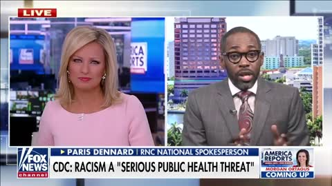 RNC Spokesperson SLAMS CDC for Absurd Claim About Racism