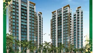 Sikka Karmic Greens Noida project - Video