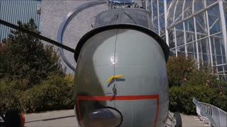 National Aeronautics and Space Museum in Chile