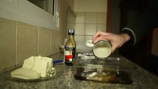 Cook with Yeshaya - Simple recipe How to prepare Tofu with soy sauce, Vegan food