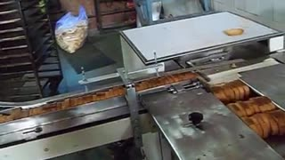 biskut machine amazing production  - Video