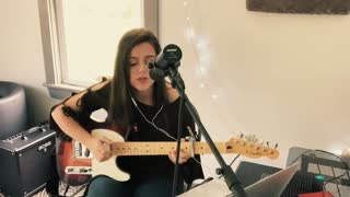 Memories - Cover by Amy Manny