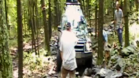Off Road In P.A. 2004